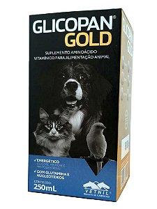 Glicopan Gold - 30 mL