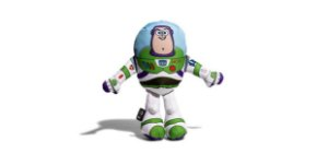 Brinquedo Toy Story Buzz Lightyear