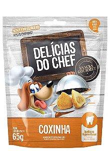 Delícias do Chef Sabor Coxinha 65g