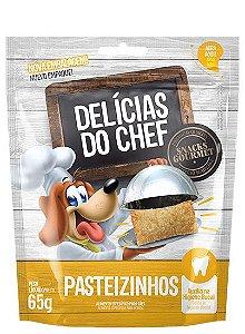 Delícias do Chef Sabor Pasteizinhos 65g