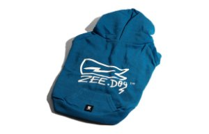 Moletom Zeedog Flag