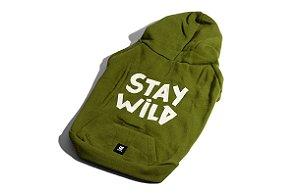 Moletom Zeedog Stay Wild