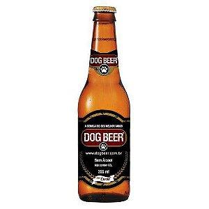 Cerveja Para Cachorro Dog Beer Carne 355ml
