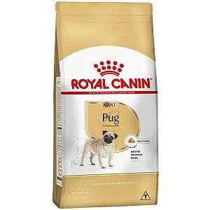 Ração Royal Canin para Cães Adultos da Raça Pug