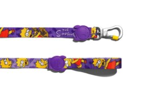 Guia para Cachorro Lisa Simpson