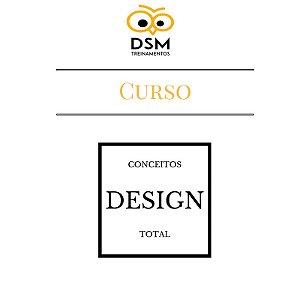 Conceitos de Design Total