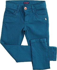 Calça Jeans Collor Diversas Cores- Jeito de Criança