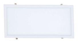 Painel Dimerizavel de Embutir 30W (30x60 cm)
