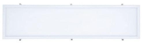 Painel Dimerizavel de Embutir 30W (30x120 cm)