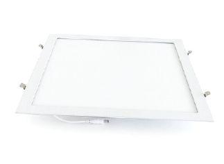 Painel Dimerizavel de Embutir 36W (40x40 cm)