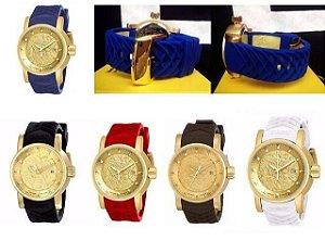 Kit 10 Relógios Invicta Yakuza Dragon S1 Preço de Atacado