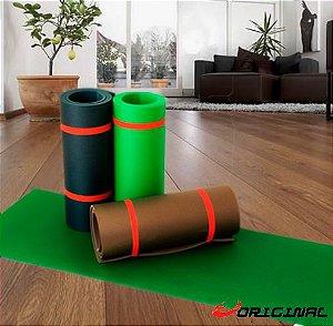 Colchonete para Yoga - Tapete para Pilates