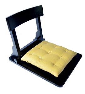 Cadeira Japonesa Dobrável