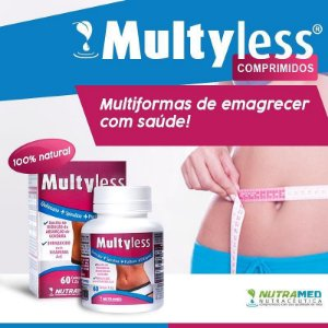 MULTYLESS 1.2G 60CP