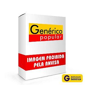 AMINOFILINA 100 MG C/20 CPR