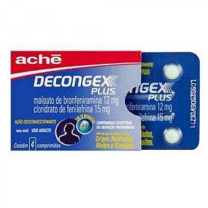 DECONGEX PLUS  4CP