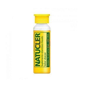 NATUCLER 10ML FLAC