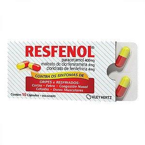RESFENOL 5CPS