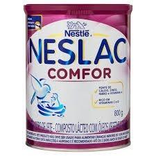 NESLAC COMFOR 800G