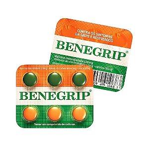 BENEGRIP 6CPR