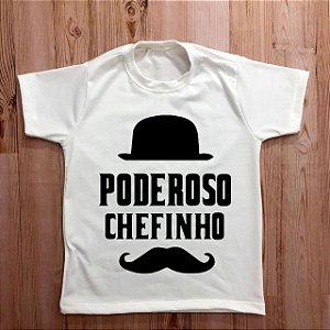 KIT 031 - FILHO PODEROSO CHEFÃO