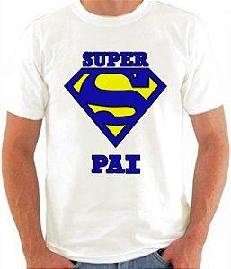 KIT 029 - PAI SUPER MAN LOGO