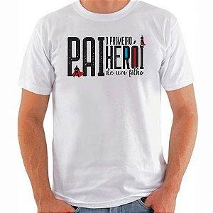 KIT 057 - PAI PRIMEIRO HEROI FILHO
