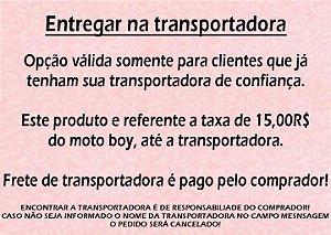 TRANSPORTADORA - TAXA MOTOBOY