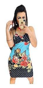 Vestidos Suplex Atacado Kit Com 6 Peças