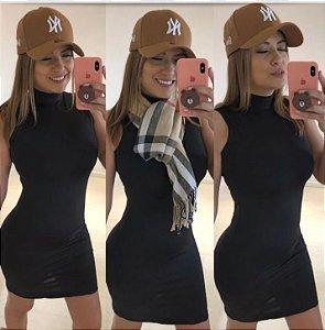 Vestido Suplex Golinha