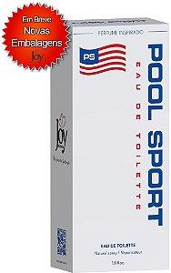 POOL SPORT (M) 55ml - Inspirado