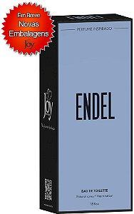 ENDEL (F) 55ml - Inspirado