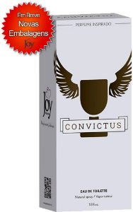 CONVICTOS (M) 55ml - Inspirado