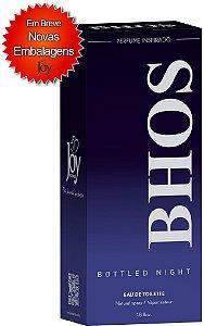 BHOS (M) 55ml - Inspirado