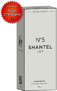 SHANTEL N5 (F) 55ml - Inspirado