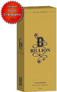 BILION (M) 55ml - Inspirado