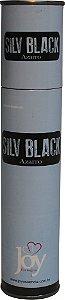 TUBO EDIÇÃO LIMITADA - AZZARO SILV BLACK (M) 50ML - INSPIRADO