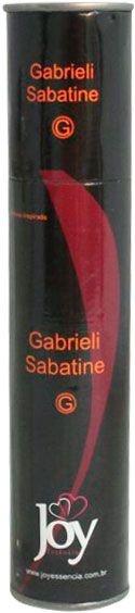 TUBO EDIÇÃO LIMITADA - GABRIELI SABATINE (F) 50ml - Inspirado