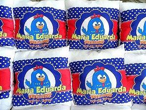 20 Almofadas 20x30 Personalizada Qualquer Tema C\ Foto