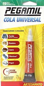 Cola Pegamil 17grs