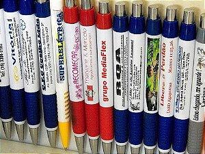 500 canetas Personalizadas