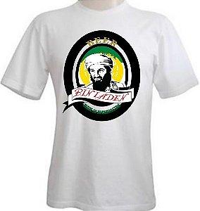 Camiseta Bin Laden