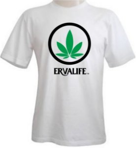 Camiseta Ervalife