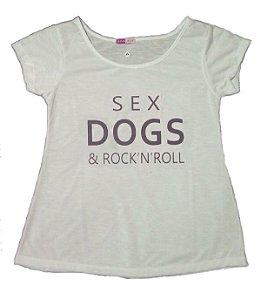 Bata 'Sex, Dogs & Rock'n'roll'