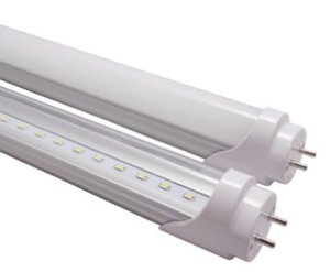 Tubular LED T8 18 Watts 120 cm (Caixa com 25 unidades)