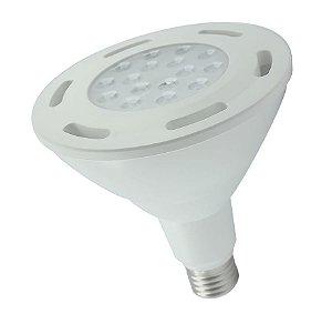 Lâmpada LED PAR30 9,5 Watts