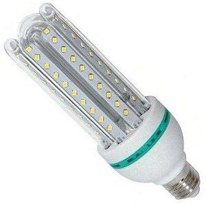 Lâmpada LED Econômica U 20 Watts (Caixa com 50 unidades)
