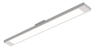 Luminária LED Vênus de Sobrepor 80 watts
