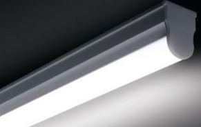 Lâmpada T5 de Sobrepor 10 Watts - 60 cm (Caixa com 25 unidades)
