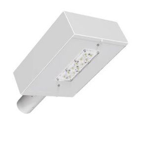 Luminária LED Pública Decorativa Vênus 59 Watts
